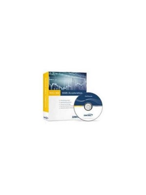 Sonicwall WXA 500 Software